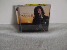 Yanni CD 2 Discs Ultimate Yanni  Release Date 1-21-2003 Label: BMG Heritage