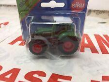 Siku 0858 Model Toy Fendt Favorit 926 Vario Tractor Replica Diecast Model Toy