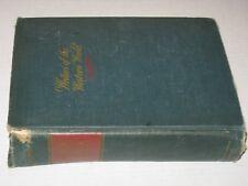 Writers of the Western World (1942) Addison Hibbard