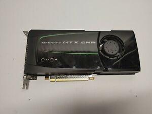 eVGA Nvidia GeForce GTX 465 1GB DDR5 2X DVI SLI PCI-E Video Card 01G-P3-1467-AR
