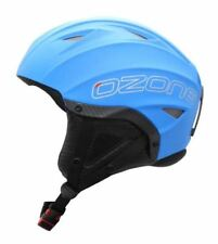 Ozone Nutshell Plusmax Paramotor, Hang Gliding Ultralight Helmet Small Blue NEW