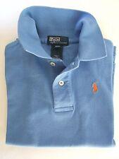 Polo Ralph Lauren taglia 3 anni azzurro