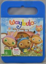 Widescreen TV Shows Children's G Rated DVDs & Blu-ray Discs