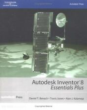 Autodesk Inventor 8 Essentials Plus