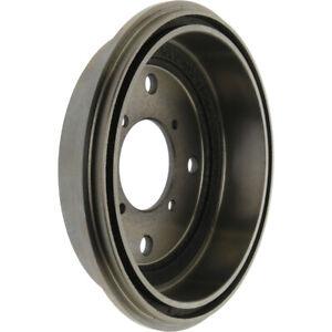Rr Brake Drum  Centric Parts  123.48008