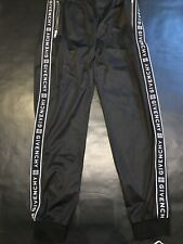 GIVENCHY JOGGERS TRACK SPORTS PANTS $1120RETAIL AUTHENTIC BRAND NEW WITH RECEIPT