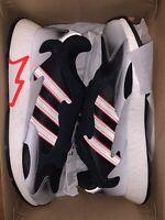 Adidas Original Tresc Run Men's Running Shoes Size 10 EG7411 Core Black