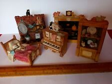 More details for job lot of vintage peter fagan cats