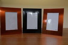 Aluminium Modern Standard Photo & Picture Frames