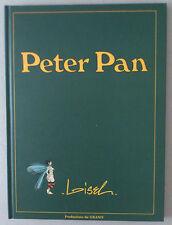 LOISEL **  PETER PAN 3. TEMPÊTE **  TIRAGE DE TÊTE 999 EX. + EX-LIBRIS