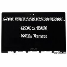 "13.3"" ASUS ZenBook UX303 UX303UB UX303L LCD LED Display Touch Screen Assembly"