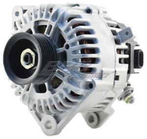 Remanufactured Alternator  BBB Industries  11256