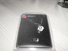 Indianapolis Colts Helmet Logo Necklace