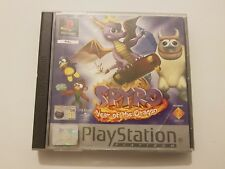 Spyro Year of the Dragon pal UK solo caja y manual/Just box and papers LEER!!!