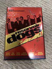 Reservoir Dogs (Dvd, 2006, 15th Anniversary)