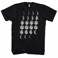 Camisetas de hombre negro LA talla XXL