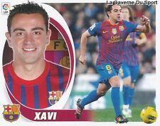 09 XAVI ESPANA FC. BARCELONA STICKER CROMO LIGA 2013 PANINI