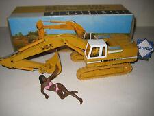 Liebherr R 952 Excavatrice Pelle Caterpillar #2826.1 Gescha 1:50 Ovp