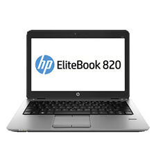 "HP Elitebook Ultrabook 12,5"" 820 G1 i5-4300U 8GB 256GB SSD WLAN  Win 10 A-Ware"