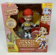 Toy Story Signature Collection Jessie The Yodeling Cowgirl  Box Dammage!