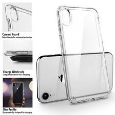 Spigen Ultra Hybrid Case for iPhone XR - Clear