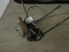04 TOYOTA CAMRY L. REAR SUSPENSION W/O CROSSMEMBER 6 CYL W/ABS DISC LE AND SE
