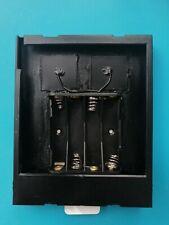 Cámara de película Polaroid Sx70 600 635 636 SLR680 Cartucho de prueba Cassette Batería AAA
