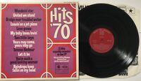 Fantastic Hits Of The 70s - Hits 70 Record Vinyl LP (126)