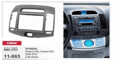 CARAV 11-065 Radio Fascia Install dash Kit Hyundai Elantra Avante HD double DIN