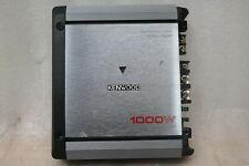Kenwood Kac-501 1000W Max Class D Digital Mono Amplifier