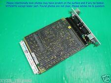 MULTITEST SIEMENS 6AR1300-0EC20-0AA0, SMP16-CPU035, sn:2208, Untested.