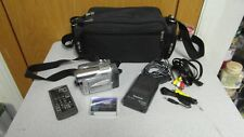 Panasonic NV-GS1 MINI DV Videocamera Digitale Compatta Kit