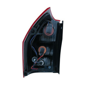 NEW PASSENGER TAIL LIGHT FITS DODGE MAGNUM SRT8 SE WAGON 2005-2008 CH2801162