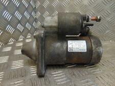 2008 Fiat Panda 1.2 8v Petrol Starter Motor 51812501