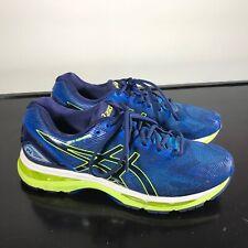 Zapatos talla 42 Euro ASICS azul para hombres | eBay