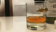 Bullet Stopping Glass No.1 Whisky | Kogel in glas | Men- & girlcave