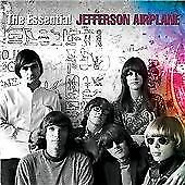 Jefferson Airplane - Essential (2005)