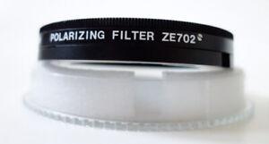 Mamiya Polfilter ZE-702 - Polarizing ZE702 / für Mamia 7/7II