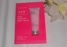 Victoria's Secret Perfect Body Truly Pampered Deep Nourishing Body Balm NEW