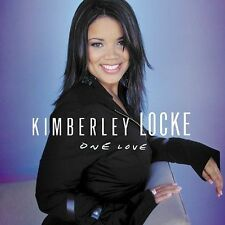 One Love by Kimberley Locke (CD, May-2004, Curb)