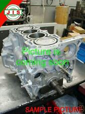 Outright (No Core) Honda 96-00 Civic del Sol S D16Y7 1.6L Short Block HSBD16Y7