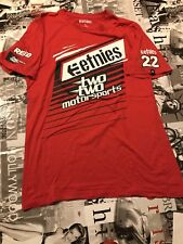 Two Two Motorsports, Chad Reed, Etnies, L, Shirt, US Import, MX, Motocross
