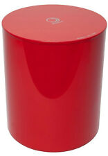 Elipson Planet Sub Woofer (Gloss Red) (New!)