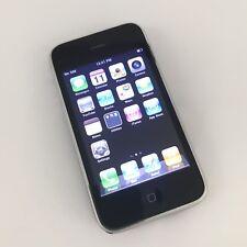 Apple iPhone 3G - 8GB - Black (AT&T) A1241 (GSM) - MB702LL