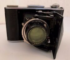 Vintage Germany Voigtlander Bessa 66 folding camera Prontor II
