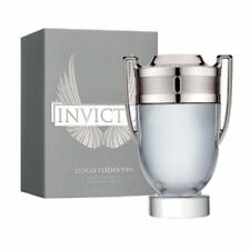 Paco Rabanne Invictus Eau de toilette 150 ml vaporizzatore natural spray