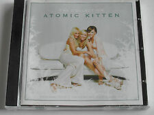 Atomic Kitten - The Collection (CD Album) Used very good