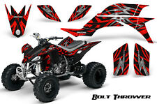 YAMAHA YFZ 450 03-13 ATV GRAPHICS KIT DECALS STICKERS CREATORX BTR