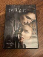 Twilight (DVD, 2009)
