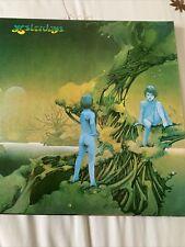 """Yes - Yesterdays 12"""" Vinyl K50048 First Pressing"""